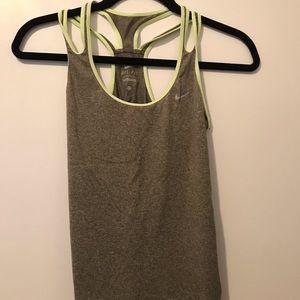 Nike Dry Fit Tank Top
